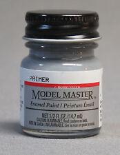 TESTORS PAINT MODEL MASTER PRIMER 1/2oz 14.7ml undercoat NEW 2737