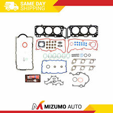 Full Gasket Set Fit 04-09 Ford Explorer Ranger Mazda B4000 Mercury 4.0L Sohc