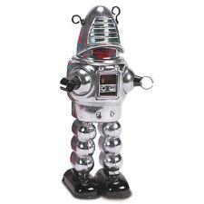 Chrome Planet ROBOT VINTAGE DA COLLEZIONE TOY ROBOT