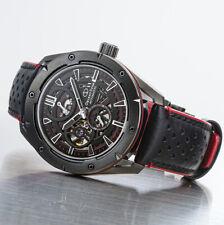 ORIENT STAR RK-AV0A03B AVANT-GARDE SKELETON Mechanical Automatic Watch Men's