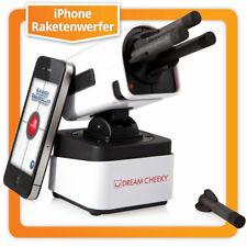 iLaunch Thunder Bluetooth USB Raketenwerfer Gadget mit App für iOS iPhone iPad