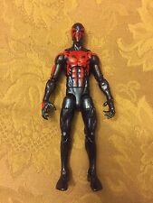 Marvel Legends Spiderman 2099 loose hobgoblin baf