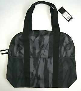 New Women's Bag Sports Adidas CF7464 W TR CO TOTE G1 Camouflage Portable Rare