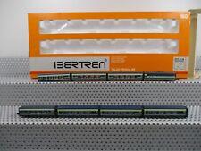 IBERTREN N 180 Personenwagen-Set 8-teilig der RENFE BR 402 in OVP