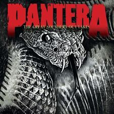 Pantera 'The Great Southern Outtakes' Vinyl - NEW
