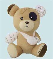 Girls und Panzer Super DX Plush Doll Boko Nishizumi Miho 26cm Stuffed Toy