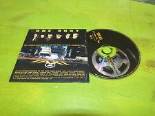 One Shot – Taxi 2 DISIZ LA PESTE -  FAF LARAGE - NUTTEA RARE FRENCH PROMO CD!!!