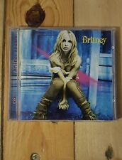 BRITNEY - SPEARS BRITNEY (CD)