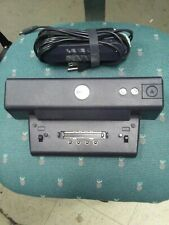 DELL Laptop PA-10 Docking Station