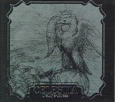 Celestia - Delhys-catess DIGIPAK (Mortifera,Peste Noire,Xasthur)