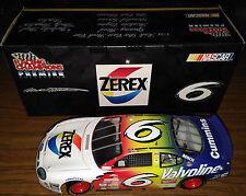 Racing Champions PREMIER COLLECTION Mark Martin #6 Zerex 1:24 Diecast Stock Car
