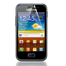 Screen Protector for Samsung Galaxy Ace Plus S7500 - Clear
