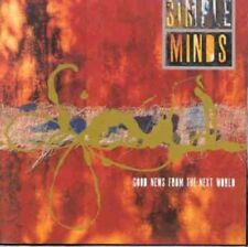 Simple Minds - Good News from the Next World [New CD] Germany - Import