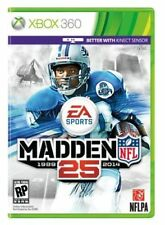 Madden NFL 25 Sports American Football Video Games