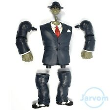 "Marvel Legends 6"" inch Build a Figure Baf Joe Fixit Suit Hulk Individual Parts"
