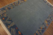 73-Wunderschöner Original Nepal,205x141 cm² *Brandneu*,Tappeto,Rug,Teppich,Carpt