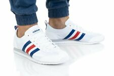 Adidas VS JOG FX0094 Men's Gents White model trainers
