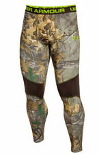 Under Armour Men's ColdGear Infrared Scent Control Hunting Leggings Size 3XL NWT
