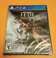 Star Wars Jedi Fallen Order PS4 PlayStation 4 BRAND NEW SEALED!