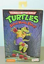 NECA TMNT Teenage Ninja Turtles Shred Mondo Kerma Action Figure Vol. 5 In Box