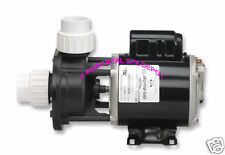 Aqua-Flo CIRC-MASTER spa pump CMCP 1/15 HP, center discharge 230V 50/60Hz 0.63A