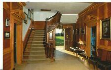 America  Postcard - First Floor Passage at Mount Vernon - Virginia   ZZ228