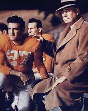 "Tennessee Volunteers General Neyland Vols NCAA College Football Photo 11""x14"" 27"