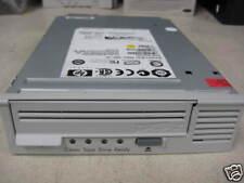 HP BRSLA-0404-DC  Ultrium448 Half High Internal PD040C white bezel tape drive