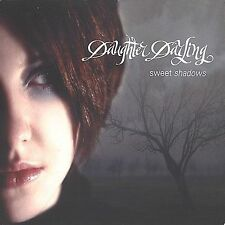 Daughter Darling : Sweet Shadows CD (2003)