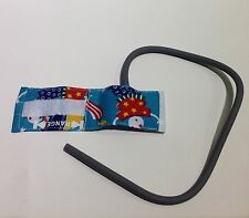 Replacement Cuff for BloodPressure Monitor - INFANT sized, single tube