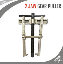 """Professional Adjustable 4"""" 100mm Two Arm Reversible Gear Puller 100X50MM NEW"""