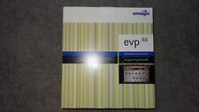 EMAGIC LOGIC 5 EVP 88 SOFTWARE INSTRUMENT EMAGIC VINTAGE PIANO 88 WIN / MAC