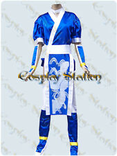 Dead Or Alive Cosplay Kasumi Cosplay Costume_commission423
