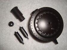 Lgb 20232 Series Us Steam Loco W/Sound Black Front Boiler Parts Set Of 5 Pieces!