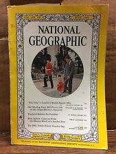 National Geographic: June 1961 - Volume 119 - Number Six (NG4)