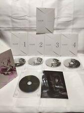 Final Fantasy XIII-2 13-2 Original Soundtrack OST Limited Edition Japan