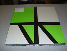 "New Order - Restless - limited Edition coloured 12"" Vinyl // DLC"