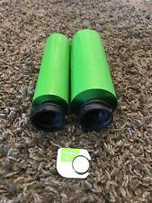 Summa DC4-625 Ribbon Hot Green (Partial Ribbon 60-65%)