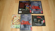 NEVERWINTER NIGHTS HORDES THE UNDERDARK EXPANSION PACK FOR PC USED COMPLETE