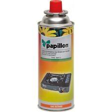 Cartuccia gas butano  PAPILLON 230gr fornelli campeggio Papillon Kemper