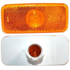 FORD TRANSIT MK6 & MK7 SIDE MARKER LIGHT LAMP LENS 350E 430E JUMBO VYC15-5034-AC