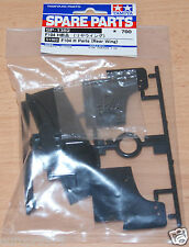 Tamiya 51382 F104 H Parts (Rear Wing) (F104 Pro/F103), NIP