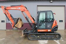 New listing 2017 Kubota Kx080-4 Excavator Ready To Work Today 780 Hours