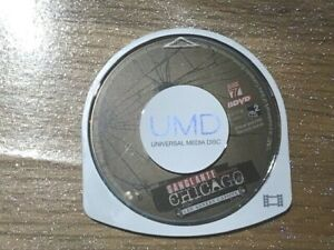 Sanglante Chicago, V1: Les années Capone [UMD] PSP NEUF ***