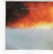 (FN867) Mt Warning, Midnight Dawn - 2014 DJ CD