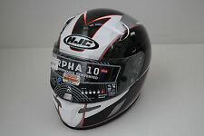 Original HJC R-PHA 10 Plus Cage MC1 Motorradhelm Helmet Helm Gr. XXL