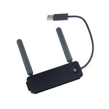 New Dual band Black Wireless Network Adapter WIFI for Microsoft Xbox360