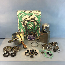 NEW COMPLETE ENGINE REBUILD KIT 1998-2001 KAWASAKI KX 250 KX250 CRANK PISTON