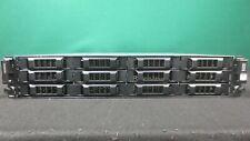 PowerVault Md3800f 16Gb Fiber Channel 2x 600 Watt 2x Hfpgk 16gb Controllers