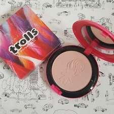 NIB MAC GOODLUCK TROLLS PLAY IT PROPER Beauty Powder BRONZER Highlighter Blush